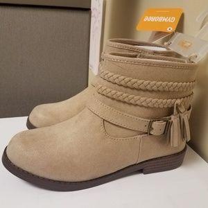Gymboree Boots Girls Size 1
